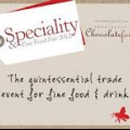 Speciality Fine Food  a Londra  (Settembre 2012)